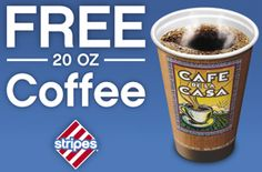 @CStoreNews Great Coffee  Great Service Great Price  Love your cstore coffee