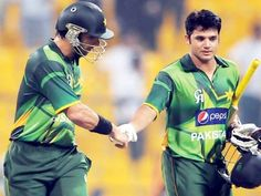 Pakistan cricket board (PCB) has officially announced batsman Azhar Ali as Misbah ul haq's inheritor for ODI captaincy on Monday afternoon.