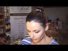 Jane Iredale Makeup Tutorial