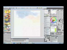 Painter Real Watercolor Landscapes with Painter Master Skip Allen