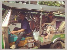 #CamilaRaznovich Camila Raznovich: Riding Bangkok #thailand #travellingwithkids #asiamonamour #ohyeah #thethreeofus #currentmood
