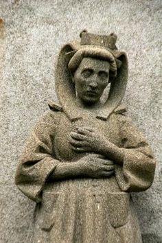 Monument aux morts de R. Quillivic , Bannalec , Finistère