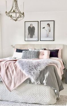 27 Gorgeous Bedrooms That'll Inspire You to Redecorate