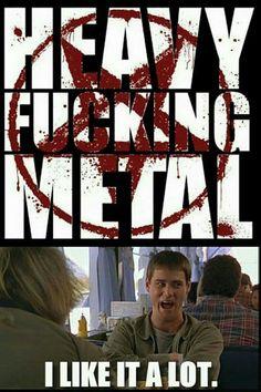 Always - #metal #music