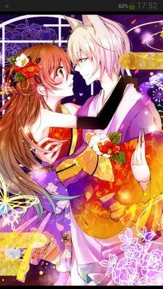 Way too cute Anime/ Manga: Kamisama Hajimemashita