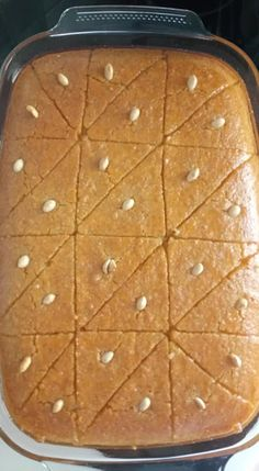 Σάμαλι !!!! ~ ΜΑΓΕΙΡΙΚΗ ΚΑΙ ΣΥΝΤΑΓΕΣ 2 Greek Sweets, Greek Desserts, Food To Make, Cooking, Breakfast, Recipes, Cakes, Greek Recipes, Kochen