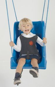 We present our range of Sensory & Special Needs Toys, from mobile Multi-Sensory, to Swings, Trampolines and Sensory Integration kit. Just In Time Manufacturing, Jimmy J, Material Meaning, Special Needs Toys, Indoor Swing, Kids Swing, Sensory Integration, Swing Seat, Person Sitting