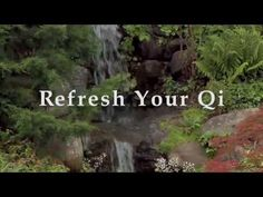 Refresh Your Qi  www.youtube.com/user/ExerciseToHeal?feature=watch
