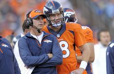 Smarter than Peyton? Maybe not, but Gase has a bright NFL future - NFL - Don Banks - SI.com