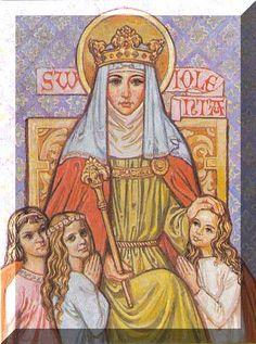 Iolanda d'Ungheria o Violante  Data di nascita: 1215, Esztergom, Ungheria Data di morte: 9 ottobre 1251, Huesca, Spagna Coniuge: Giacomo I d'Aragona (s. 1235–1253) Figli: Pietro III (IL Grande) di Aragona, Violante d'Aragona, altri Genitori: Iolanda di Courtenay, Andrea II d'Ungheria  .  Nonna di Federico III re di Sicilia