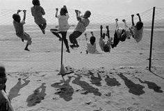 Nikos Economopoulos, 1992, Yemen, Hiswa camp for Somali refugees