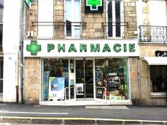 la pharmacie a  paris
