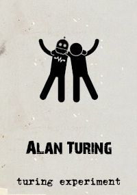 Alan #Turing asked: can machines think? His answer lay in how we define 'think'. If we provide a list of criteria for 'thinking', then the 'Turing Test' argues that if something (like a machine or #robot) meets this criteria, then it must also have thoughts (and appear indistinguishable from other 'thinking things' like persons).