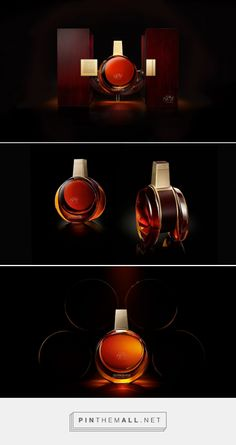 Packaging of the World is a package design inspiration archive showcasing the best, most interesting and creative work worldwide. Cool Packaging, Luxury Packaging, Brand Packaging, Luxury Branding, Cigars And Whiskey, Whisky, Geek Birthday, 30th Birthday, Liquor Bottles