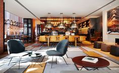Introducing the Puro Hotel in Gdansk, Poland