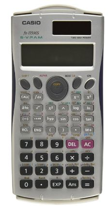 Casio PLUS SR Scientific Calculator: Scientific Is A Scientific Calculator With 2 Display Lines, Displaying 10 Characters, With 9 Mb Memory, With Slide-on Hard Case And Center Dial. Supplier Does Not Accept Returns. You Must Contact The Manufacturer. Engineering Symbols, Educational Supply Store, Regression Analysis, Complex Numbers, Electronic Dictionary, Old Computers, Printer Scanner, Casio, Calculator