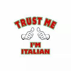 Just trust...