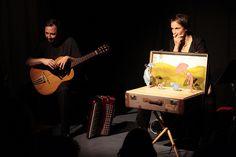 International Toy Theatre Festival by puppetshowplacetheatre, via Flickr
