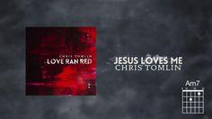 "Music Video: ""Jesus Loves Me"" by Chris Tomlin on @vevomusic"