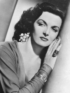 Jane Russell, 1951