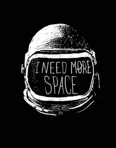 Never Date an Astronaut from Threadless. Shop more products from Threadless on Wanelo. Popular Baby Names, Illustration Art, Illustrations, Grafik Design, Native American Art, Sketches, Hand Lettering, Words, Drawings