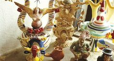 Expo Veneto: MUSEO DEI CUCHI-POPULAR HINSTRUMENTS - Events