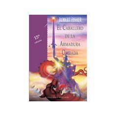 El caballero de la armadura oxidada (Tapa dura) · Libros · El Corte Inglés