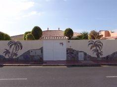 vacation rental Costa Calma Fuerteventura holiday apartment bed and breakfast