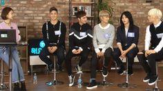 160216 Idol TV - NU'EST