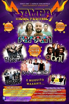 SAMPA MUSIC FESTIVAL 7
