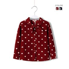 Cheap Blouses on Sale at Bargain Price, Buy Quality blouse red, blouse sheer, blouse tshirt from China blouse red Suppliers at Aliexpress.com:1,pattern of ' children s clothing:others 2,Sleeve Length:Full 3,Department Name:Children 4,Suitable season:spring and autumn 5,Fabric Type:Corduroy