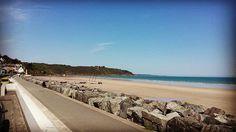 @Actifimmo22 #plerin #lesrosaires #bretagne #plage #sea #piquenique #bretagnetourisme