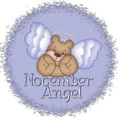 In Loving Memory of Owen William Hall Sweet November, February, Angel Bear, August Birthday, Birth Month, June Birth Stone, In Loving Memory, Months In A Year, To My Daughter
