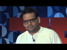 ¿Qué es la pobreza?   Daniel Cerezo   TEDxRiodelaPlata - YouTube