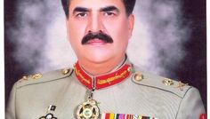 COAS, Raheel Sharif will preside the core commnaders meeting being held today