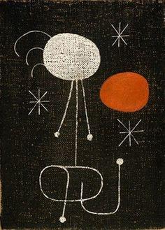 Joan Miró 1944
