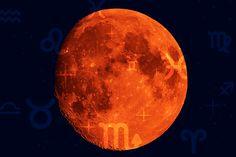 Super Lua, eclipse total, Lua Azul e Lua de Sangue: tudo junto e misturado!