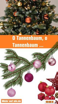 Christbaumkugeln Obi.Die Obi Selbstbauanleitungen Obi Winter Wonderland Tüte Basteln