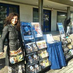 Public witnessing in Abruzzo, Italy.