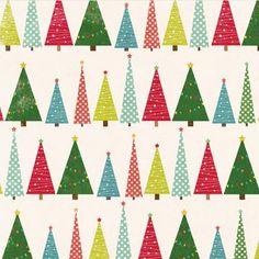 New Tree Pattern Illustration Fun Ideas Christmas Mood, Diy Christmas Tree, Christmas Images, Vintage Christmas, Christmas Mosaics, Christmas Design, Tree Patterns, Print Patterns, Cute Christmas Stockings