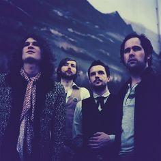 The Killers. Indie Rock, Alternative Rock.
