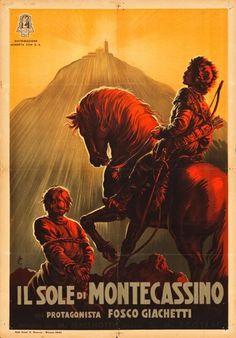 Il Sole Di Montecassino (1945)