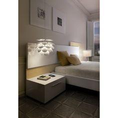 Nieuw bij Flinders Marset Discocó 68 hanglamp #design #wonen #living #hanglamp