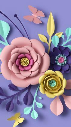 Best Flower Wallpaper, Colourful Wallpaper Iphone, Iphone 6 Plus Wallpaper, Flower Background Wallpaper, Geometric Wallpaper, Flower Backgrounds, Cellphone Wallpaper, Xperia Wallpaper, Mickey Mouse Wallpaper