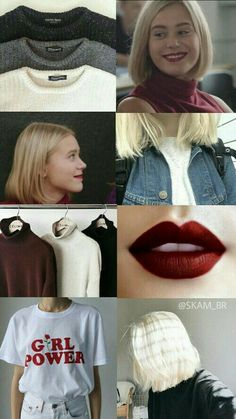 Noora from Skam: I love her classic style Noora Skam Style, Skam Cast, Noora And William, Skam Aesthetic, Look Fashion, Womens Fashion, Moda Vintage, Favim, Looks Cool