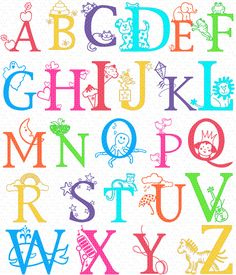 Digital Lego Clipart  Letters And  By Washiplannerstickers