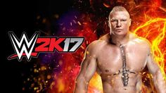 WWE 2K17 will be available on