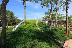 Taipei Flora Expo Pavilions / Bio-architecture Formosana
