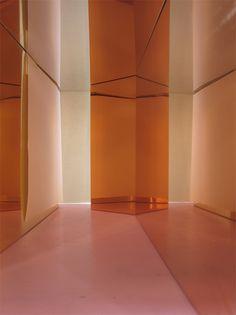 Concept for a small temporary store | C.O Bassano | Andrea Tognon