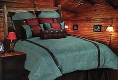 Western Bedding Collection - Free Shipping!